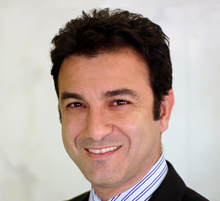 Eiman Firoozman, MD, Colorectal